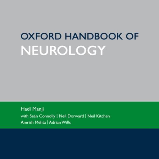Oxford Handbook of Neurology, 2nd edition