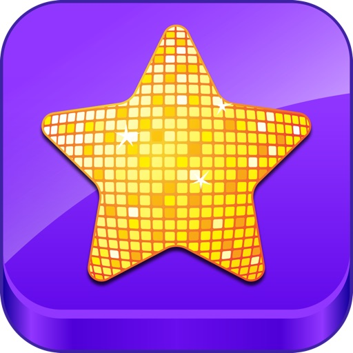 Pop Crush - Superstar Party Tour icon