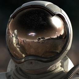 Mars: Brute Force