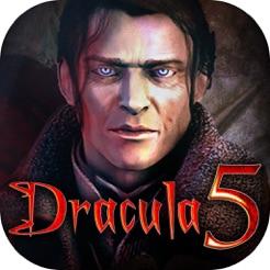 Dracula 5: The Blood Legacy HD (Full)