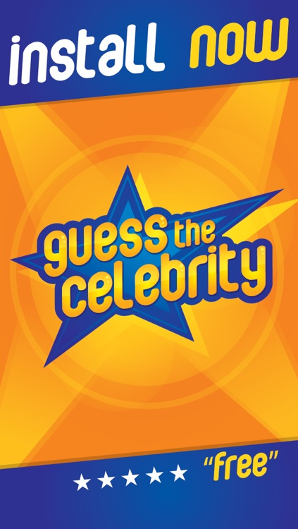 Guess The Celeb - Pop Celebrity Photo Quiz 1 Pic 1 Word Game FREE screenshot-3