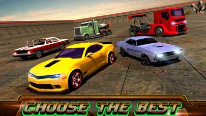 Car Wars 3D: Demolition Maniaのおすすめ画像2