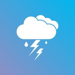 Storm Distance - Thunder & lightning locator