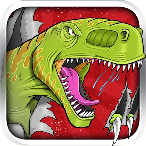 Dino Hunter - Fight For Survival