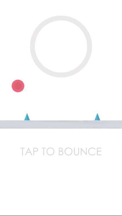 Bouncing Ball screenshot-0