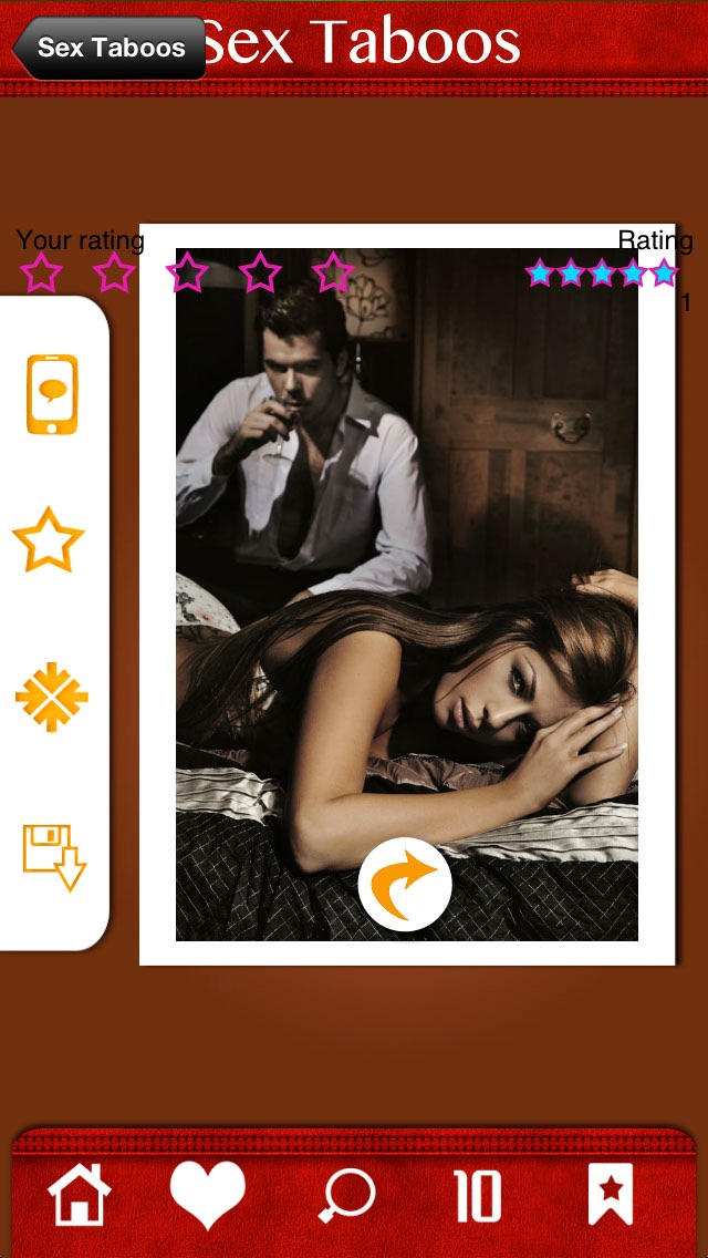 Tabúes sexuales - Funny Sex Taboos Screenshot