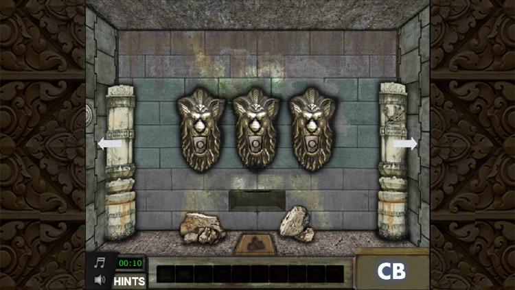 Temple Room Escape screenshot-3