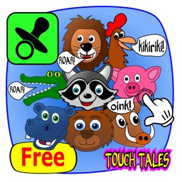 Animals for Toddlers, Toddlers Game