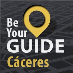 Be Your Guide - Cáceres