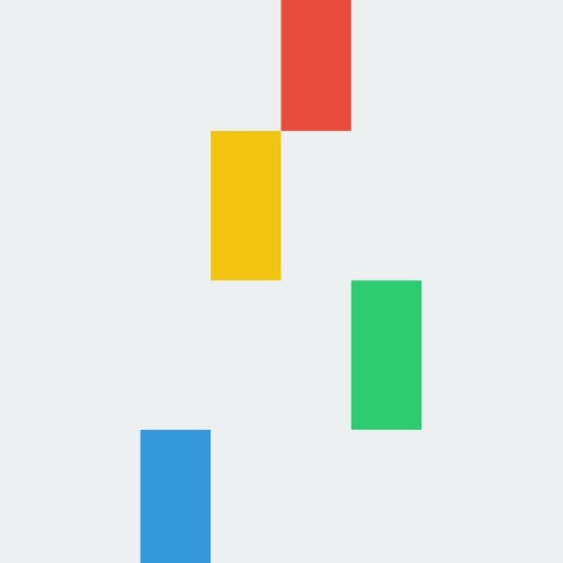 Tap the Colored Tile