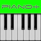 Piano+ icon