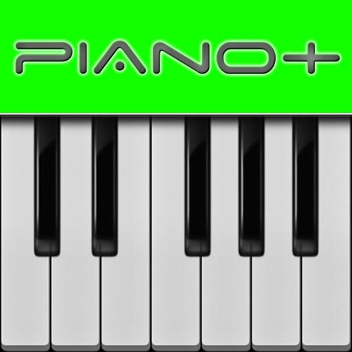Piano++ iOS App