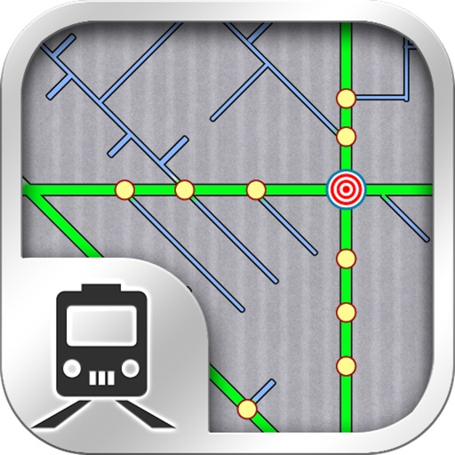 Global Subway Maps - Travel with the Pocket World Guide of Metro Transit / Railway Stations