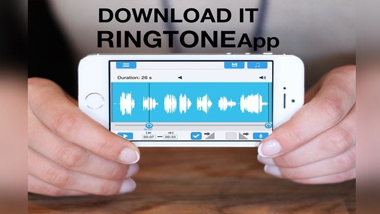 Ringtone Maker - Create your own