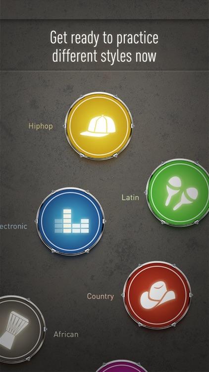 Drum Loops - Beats, Grooves and Rhythms