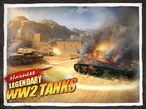 Brothers in arms 3 sons of war by gameloft ios united states screenshots malvernweather Images