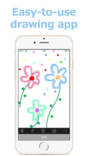 Let S Draw Drawing App On The App Store