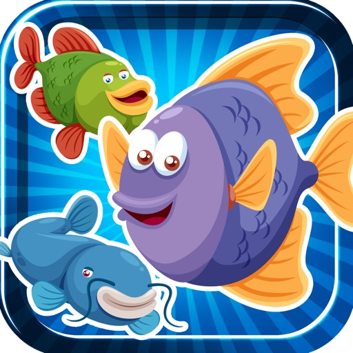 Sharks and Sea Creatures Match Three Game Pro Full Version