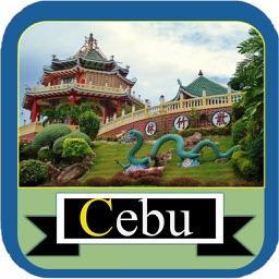 Cebu Island Offline Travel Explorer