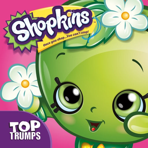 Shopkins: Top Trumps