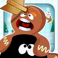 Codes for Gingerbread Stickman Bow Shooting Showdown Pro Hack