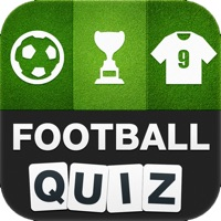 Codes for Football Quiz - guess the soccer team! Hack