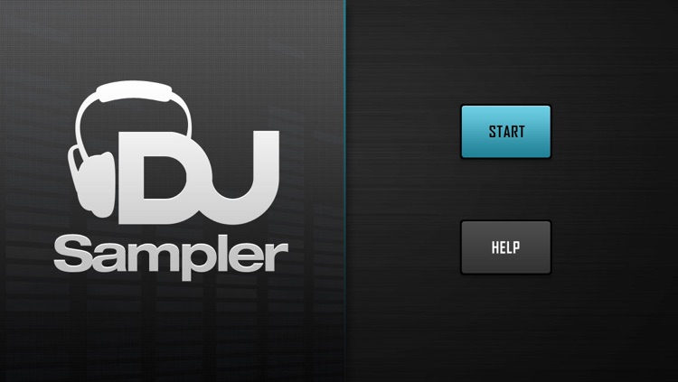 DJ Sampler screenshot-0