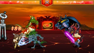 Avatar Fight-0