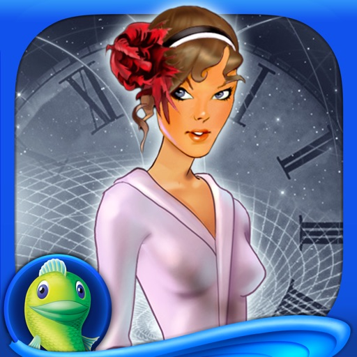 Flux Family Secrets: The Book of Oracles HD - A Hidden Object Adventure