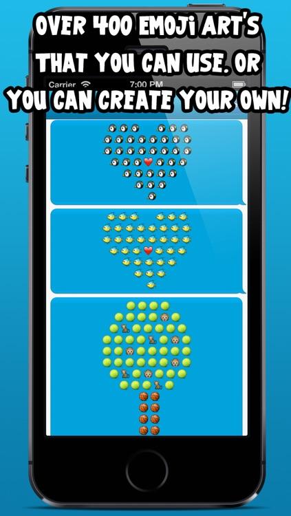 Emoji Free! screenshot-4