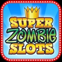 Codes for Super Zombie Slots Hack