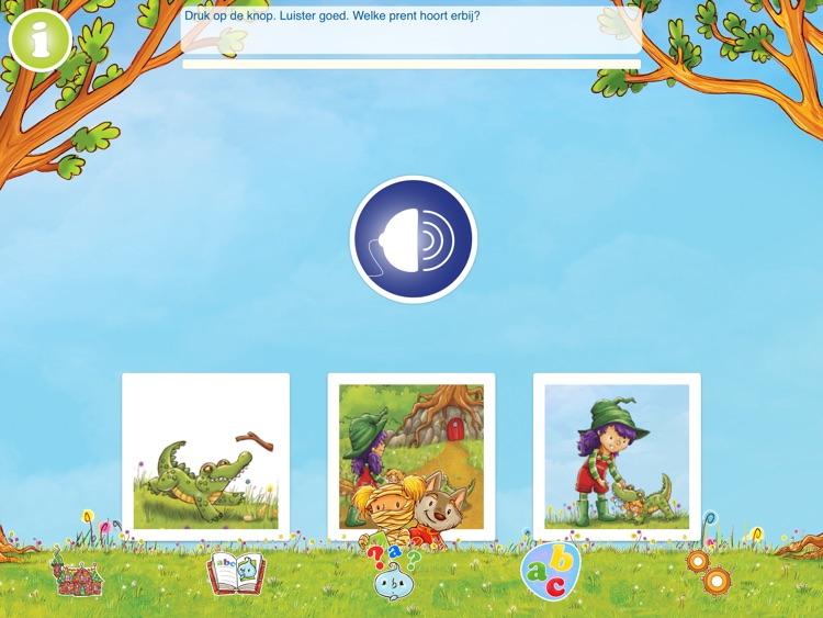 Leren Lezen met de BOE!kids screenshot-3