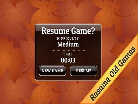 Fall Sudoku   App Price Drops