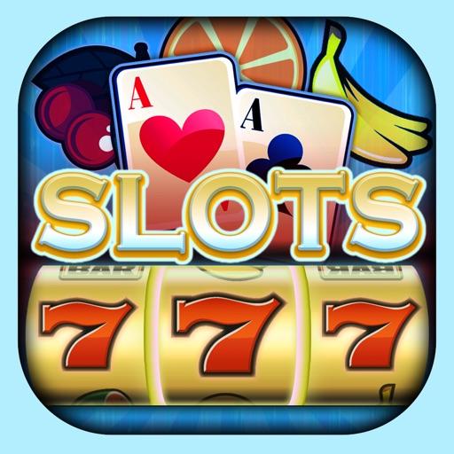 Ace Classic Vegas Slots - Lucky Vegas Style Gambling Casino Slot Machine Games Free