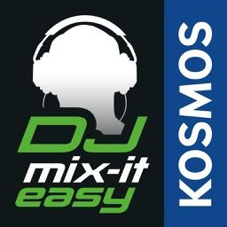 DJ mix-it easy: Add-on zum Kosmos DJ-Mischpult