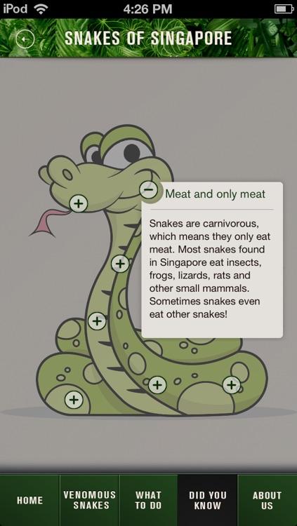 SG Snakes screenshot-3