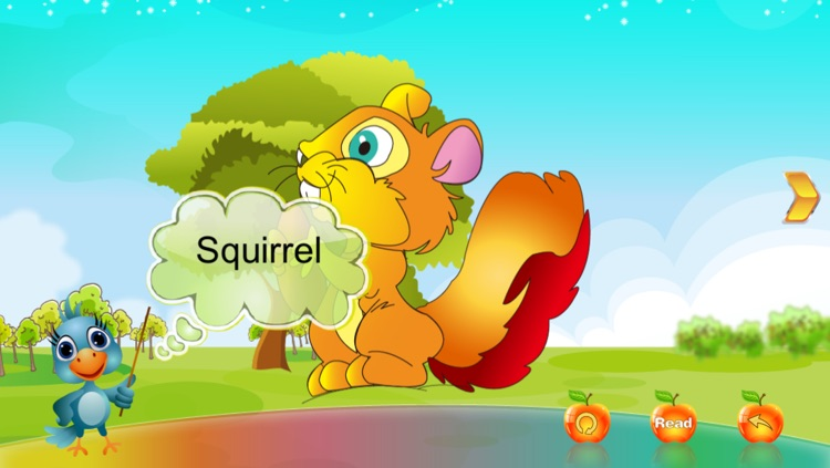 BB Learning Park - puzzle learning game for 3-10 years old Children