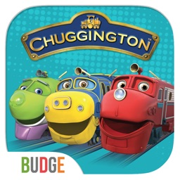 Chuggington Traintastic Adventures – A Train Set Game for Kids