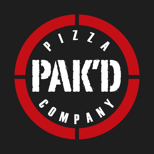 Pak'd Pizza Company