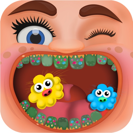 Doctor Braces Fun Pack Game For kids, Family, Boy And Girls