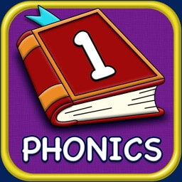 Abby Phonics - First Grade HD