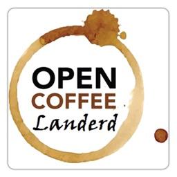 Open Coffee Landerd SalesRapp