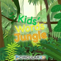 Codes for Kids' Words Jungle Hack