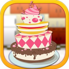 Activities of Layer Cake Stacking King - Crazy Sweet Food Challenge Mania Free