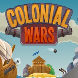Colonial Wars - Level Pack