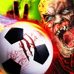 Zombie Soccer (Death Football Goalkeeper)