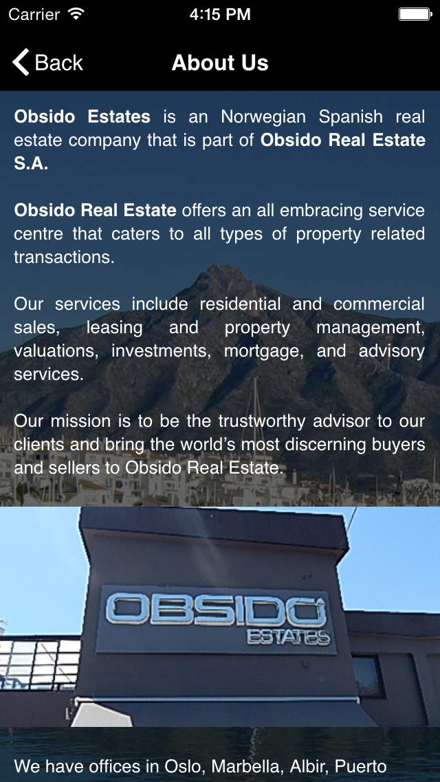 Obsido Estates 2