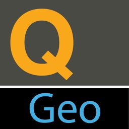 Quickgets Geo - compass, altimeter, GPS and speedometer app and widgets