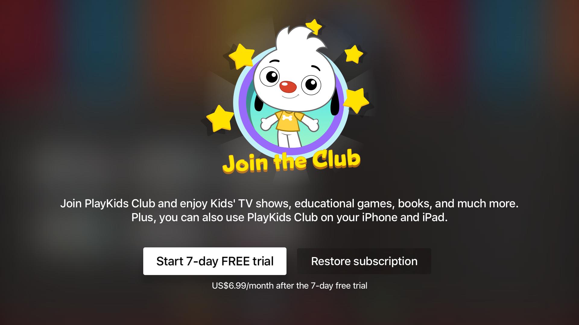 PlayKids - Cartoons and games screenshot 20