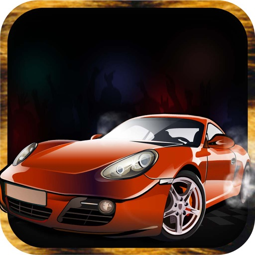 Lax Drag Race - The Arcade Creative Game Edition